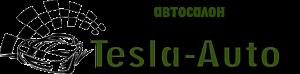 Тесла авто логотип