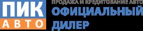 Автосалон пик авто логотип