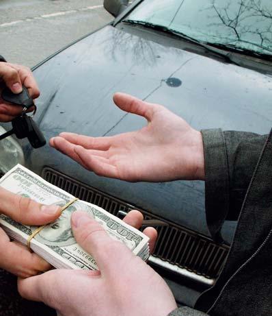 Как купить б/у автомобиль и не остаться в дураках